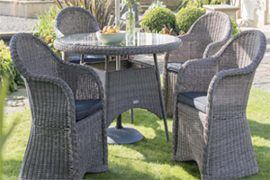 Wicker Furniture in Dubai